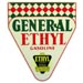 General Petroleum Ethyl Gas Decal